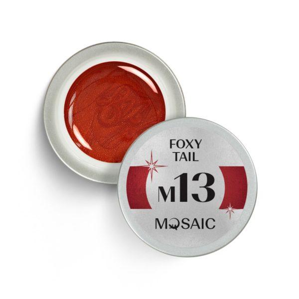 M13 - Foxy Tail 1