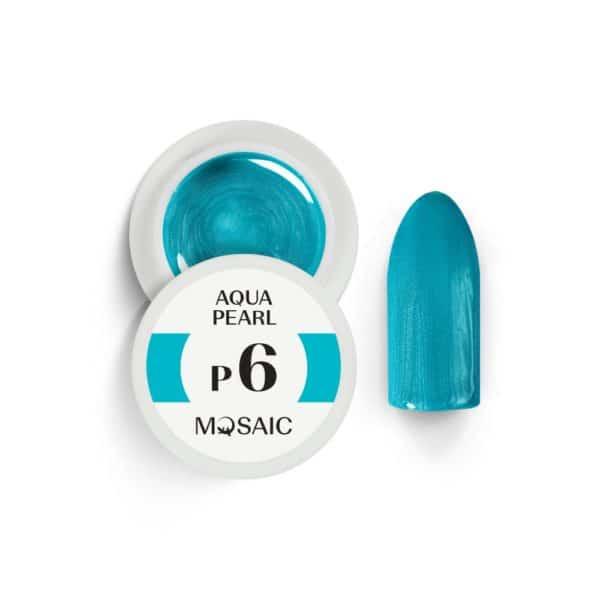 P6 Aqua Pearl 1