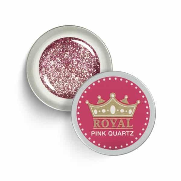 Pink Quartz 1
