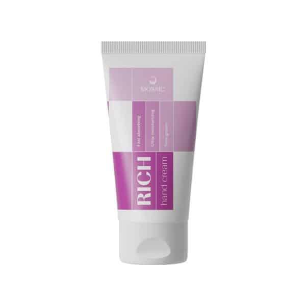 Rich Hand Cream - Violet 1
