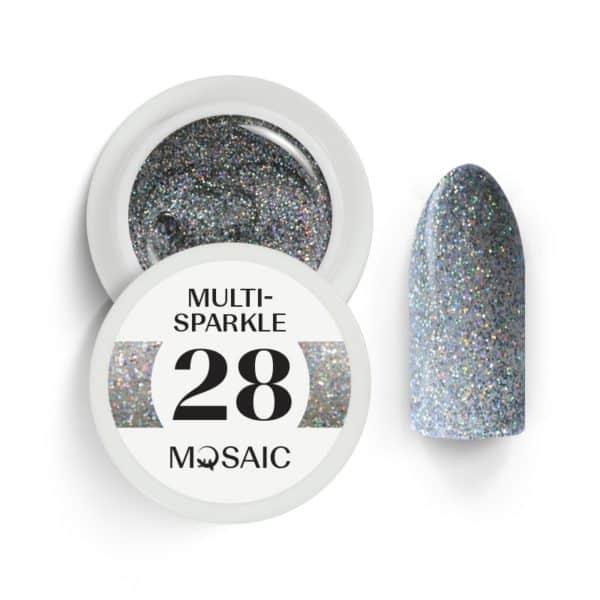 28 - Multi-Sparkle 1