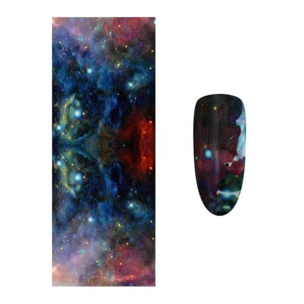 Art Foil SP10-03 1