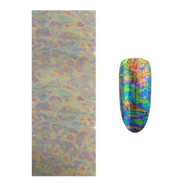 Art Foil SP13-09 1