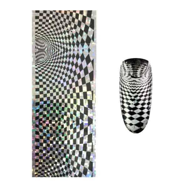 Art Foil SP17-08 1