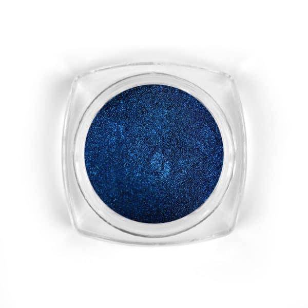 Blue Chameleon 1