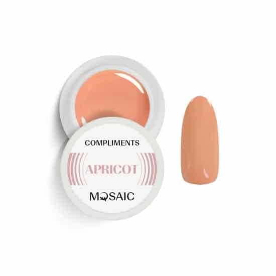 Compliments Apricot 1
