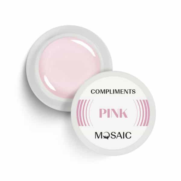 Compliments Pink 1