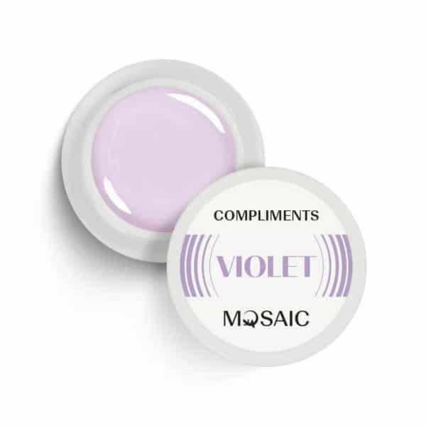 Compliments Violet 1
