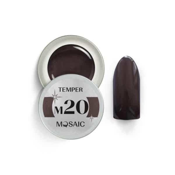 M20 - Temper 1