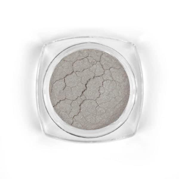Opaque Silver 1
