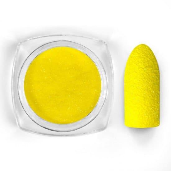 Sugar Dust - Yellow 1