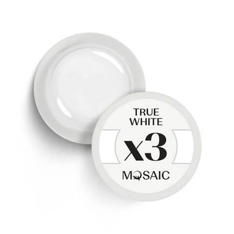 True White X3 1
