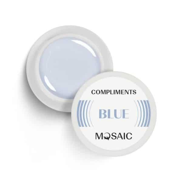 Compliments Blue 1