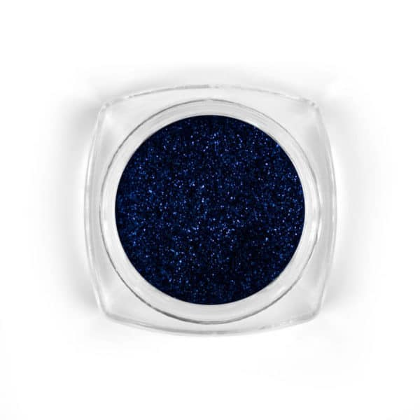 Navy Blue Chrome 1