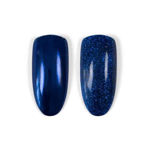 Navy Blue Chrome 2