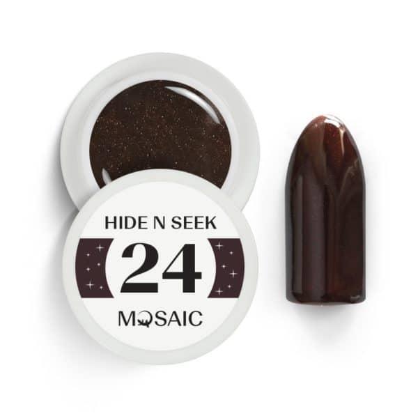 24 - Hide N Seek 1