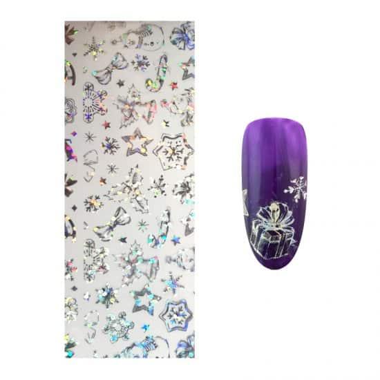 Art Foil SP02-10 1