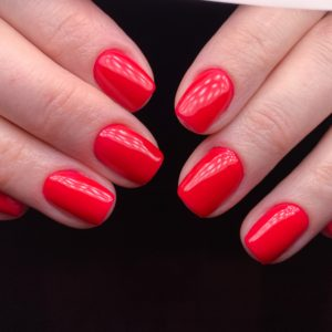 Gel Nail Technology Course 10