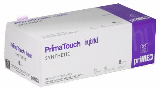 Prima Touch NitriForm Gloves (150) MEDIUM 1