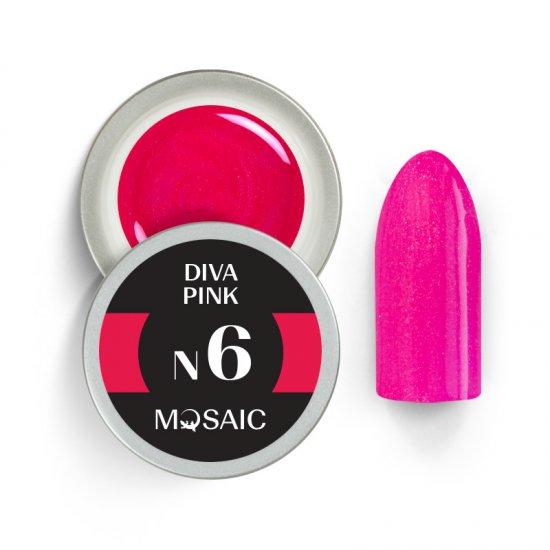 N6 Diva Pink 1