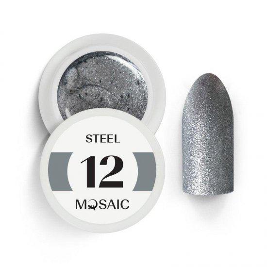 12 Steel (New) 1