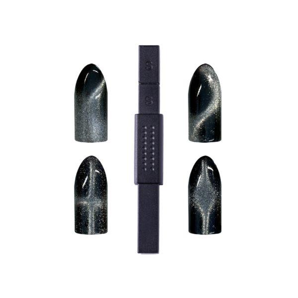 Black Magnet Stick 1