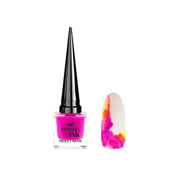 ThINK Violet Neon 1