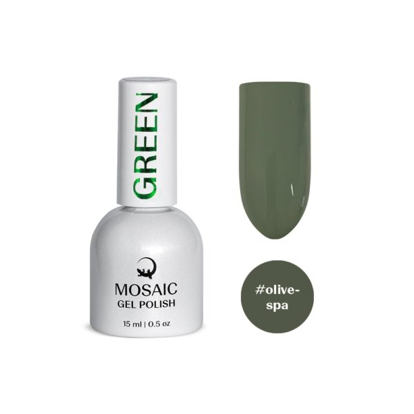 Olive Spa 1