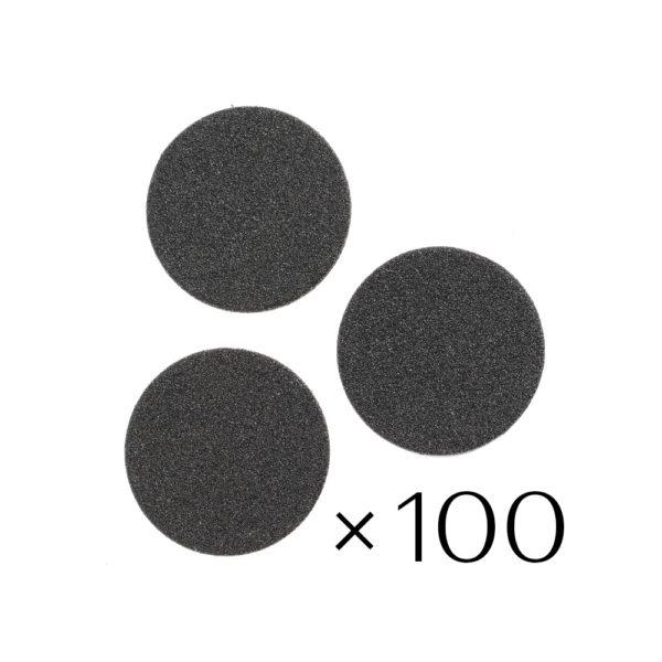 Pedicure Abrasive Refill 10