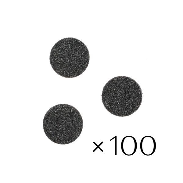 Pedicure Abrasive Refill 5