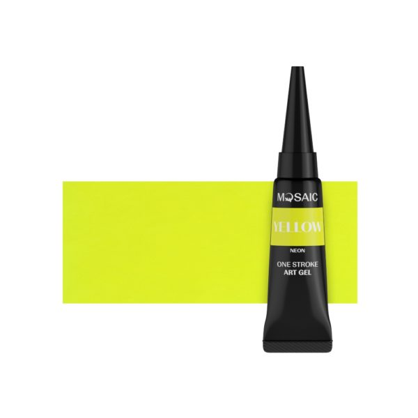 Yellow Neon 1