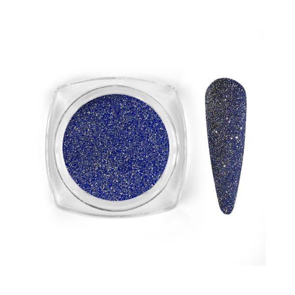 Blue Sparkle 1