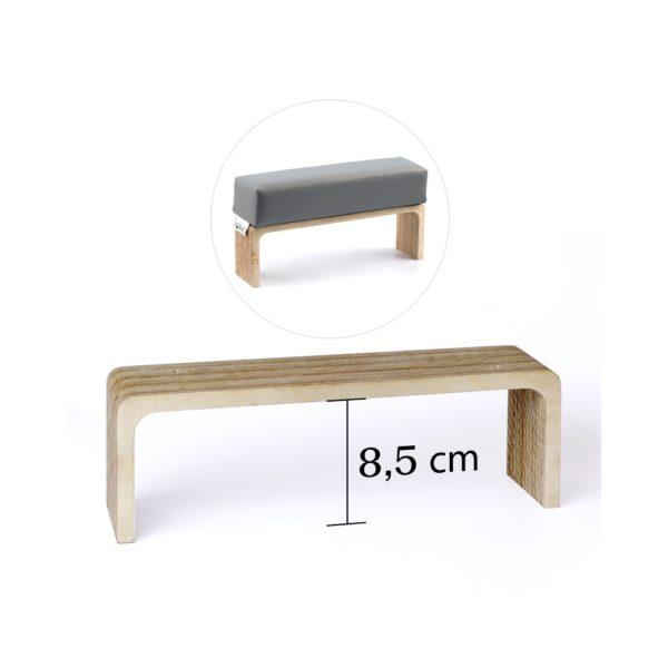 Wood Riser 1