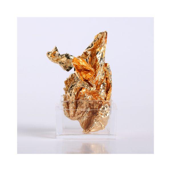 Gold Leaf Foil 1